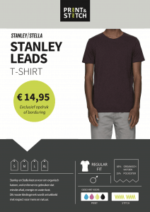 stanley-leads-t-shirt